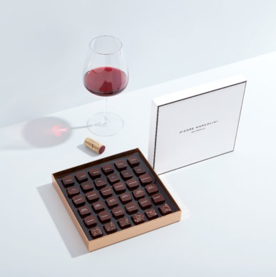 Chocolate gift ideas for connoisseur dad